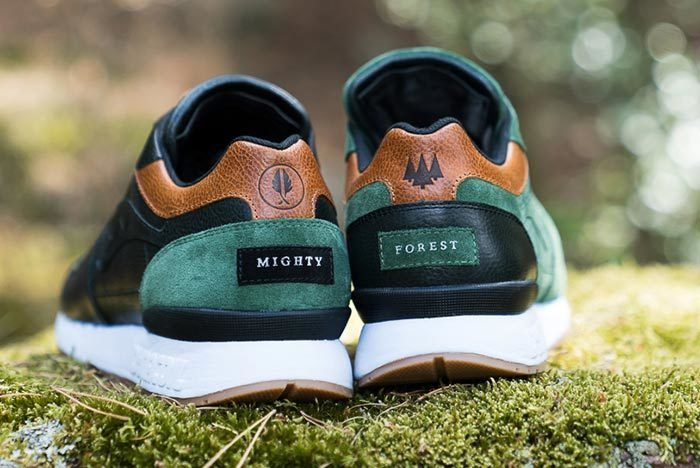 Kangaroos Coil R1 Mighty Forest 3