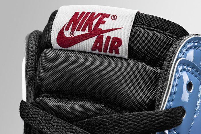 Jordan Brand Air Jordan 1 Fearless Ones Collection Nike Promo36