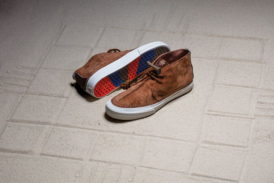 Taka Hayashi X Vault By Vans 15Th Collection 15