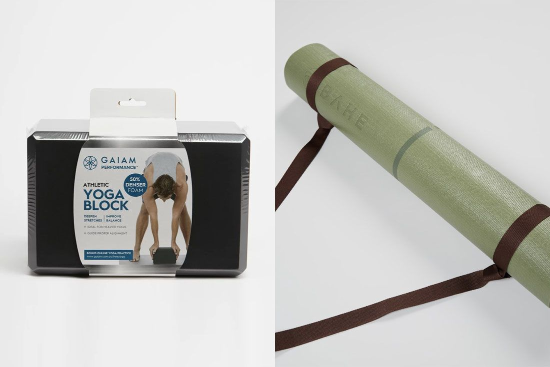 THE ICONIC 20% Off Sport and Wellness