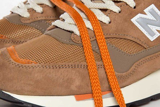 Norse Projects New Balance 1500 Danish Weather Pack 6