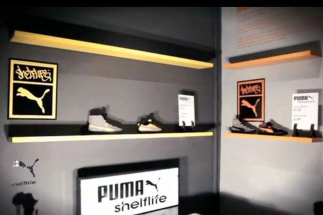 Puma Shelflife 8 1
