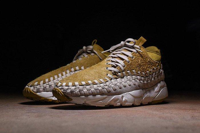 Nike Footscape Woven Chukka 7