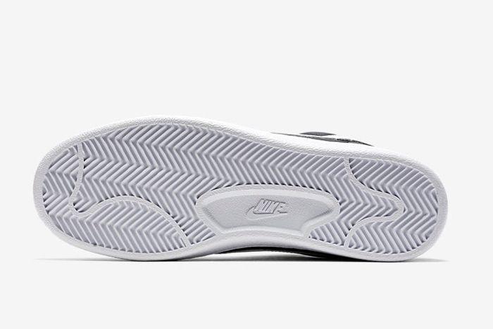 Nike Bruin Qs Blackwhite 4