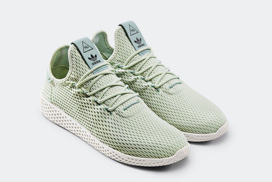 Pharrell Stan Smith Adidas Collection 1