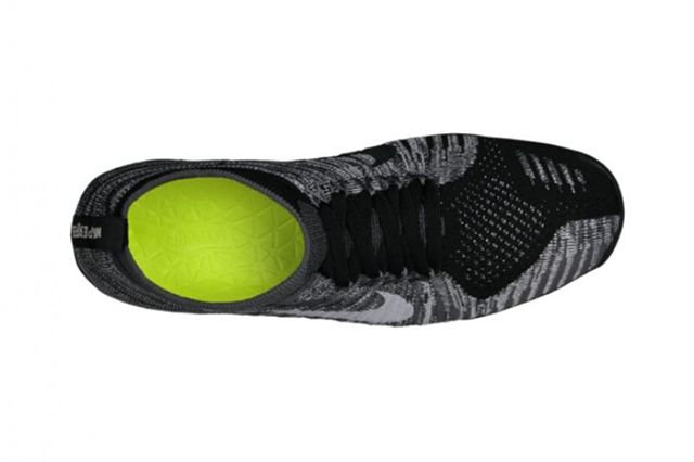 Nike Free Hyperfeel Black Wolf Grey 2