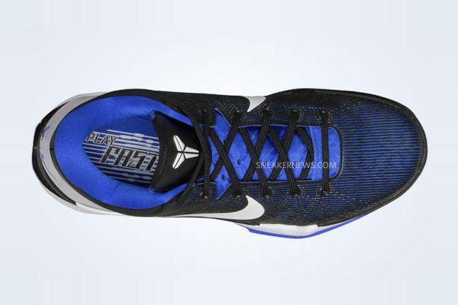 Nike Zoom Kobe Vii Duke 4 1