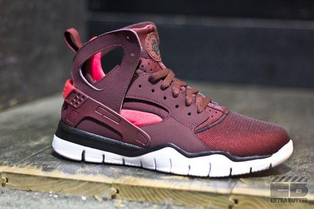 Nike Huarache Free Basketball 01 1
