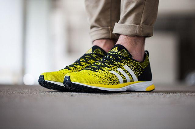 Adidas Primeknit 4
