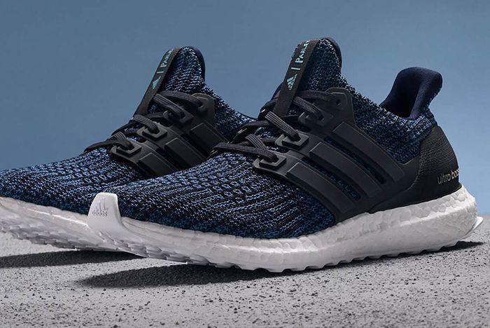 Parley Adidas Ultra Boost Ocean Blue 3 Sneaker Freaker