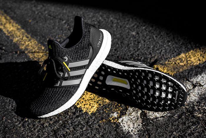Adidas Utlraboost 5 Th Anniversary 7