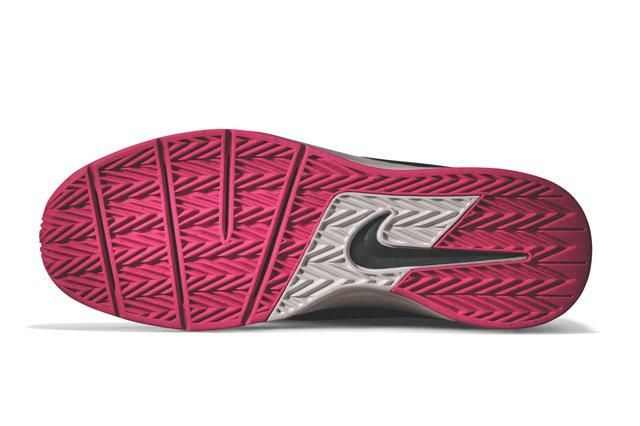 Nike Sb Project Ba Black Pink 5