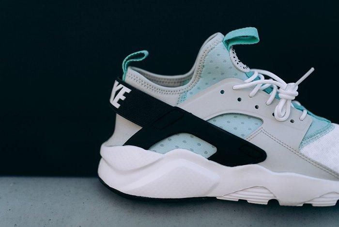 Nike Air Huarache Run Ultra Platinumigloo 1