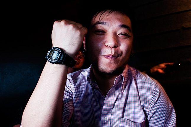 G Shock The World Kuala Lumpur 25 1