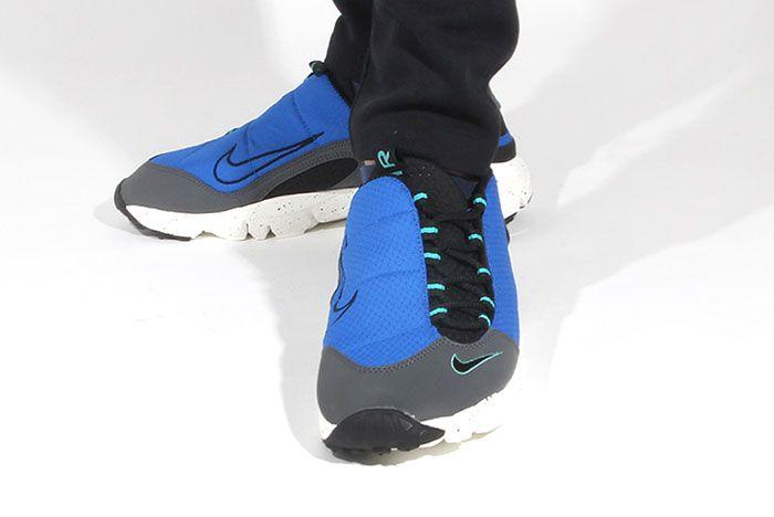Nike Footscape Cobalt 7
