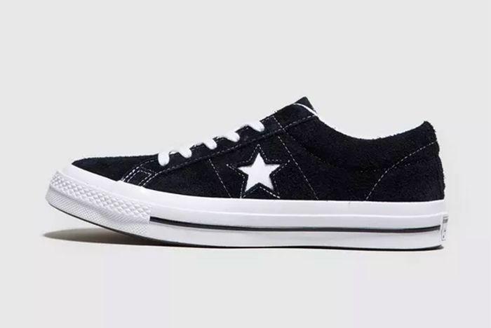 Converse One Star Black Sale