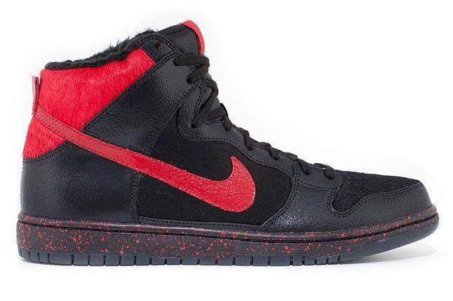 Nike Sb Krampus 1