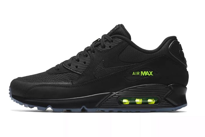 Nike Air Max 90 Night Ops Release Date