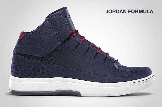 Jordan Formula Obsidian 1