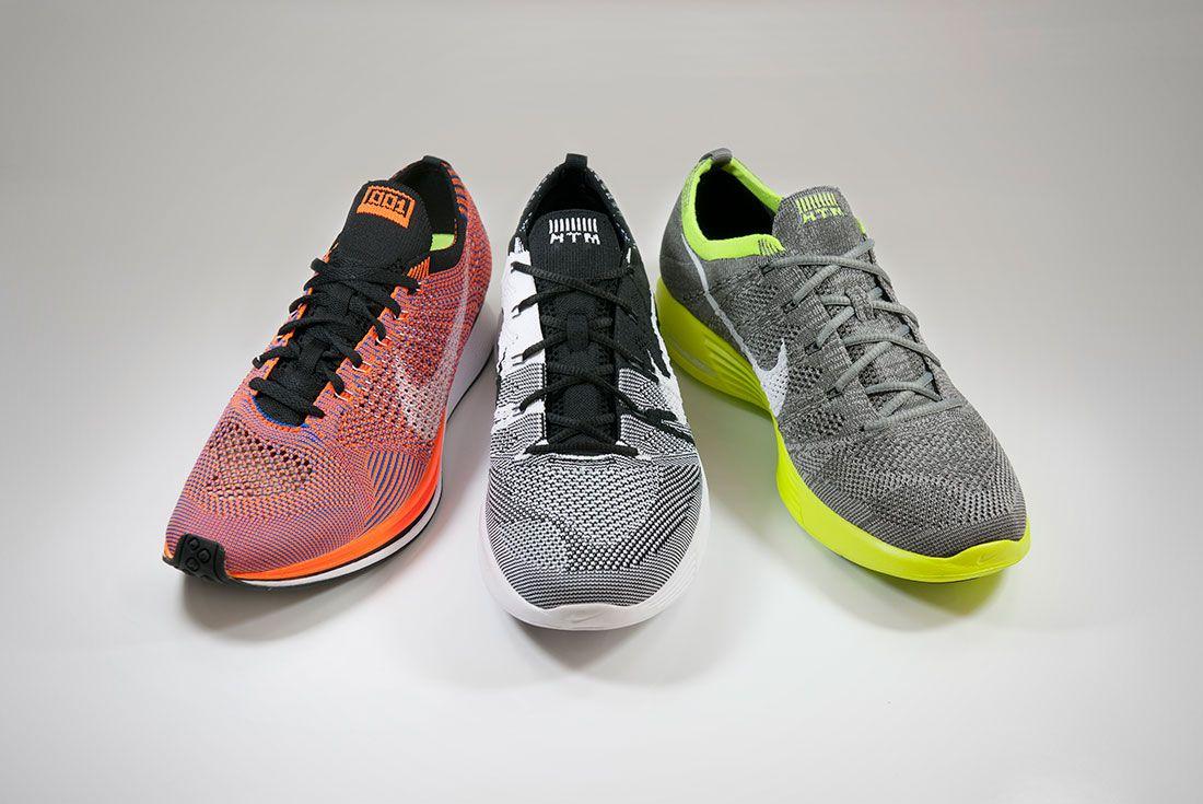 Sneaker Freaker Best Of 2010 2019 Nike Htm Flyknit