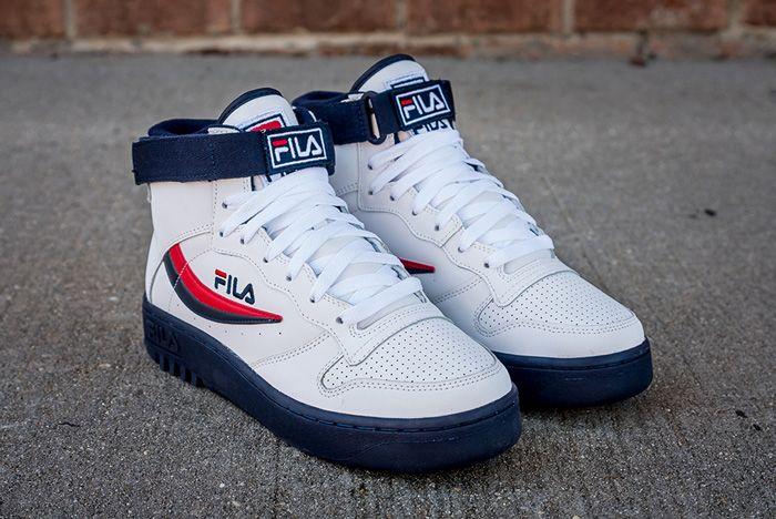 FILA Fx-100 (Let It Reign) - Sneaker
