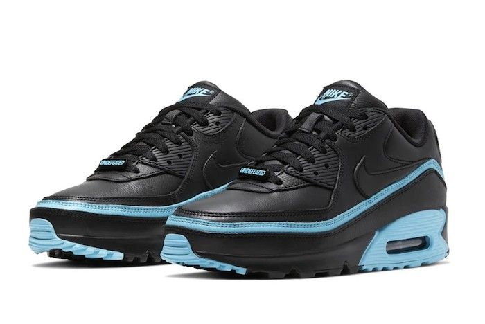 Nike Air Max 90 Undefeated 5