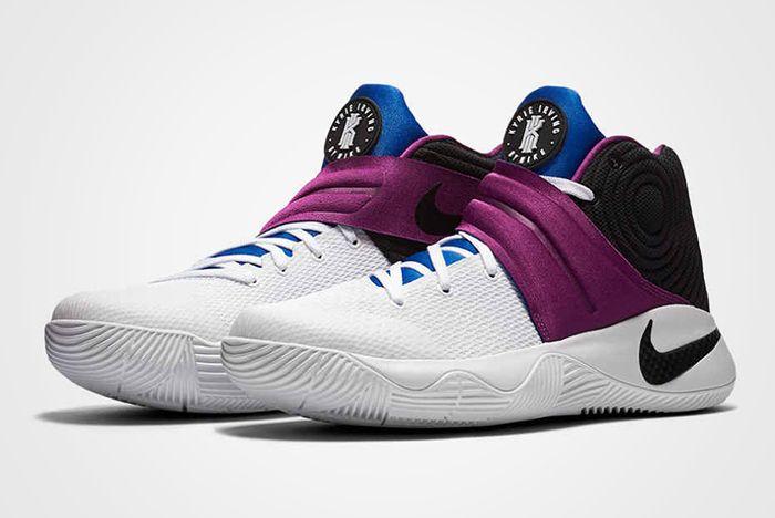 Nike Kyrie 2 Huarache7