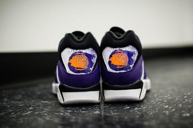 Nike Air Tech Challenge Iii Og Volt Purple 1