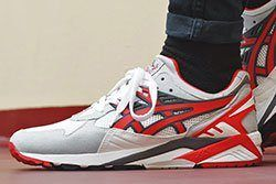 Asics Gel Kayano Trainer European Release Thumb