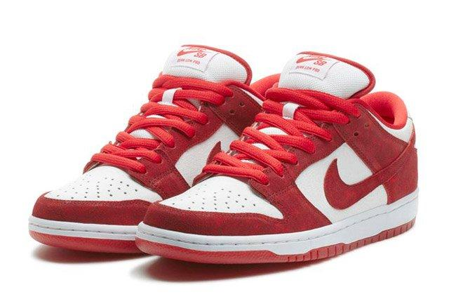 Dunk Low Sb Vday Perspective