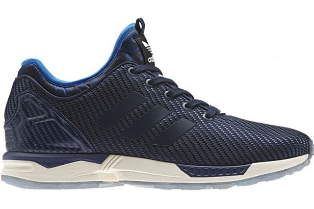 Italia Independent X Adidas Zx Flux 5