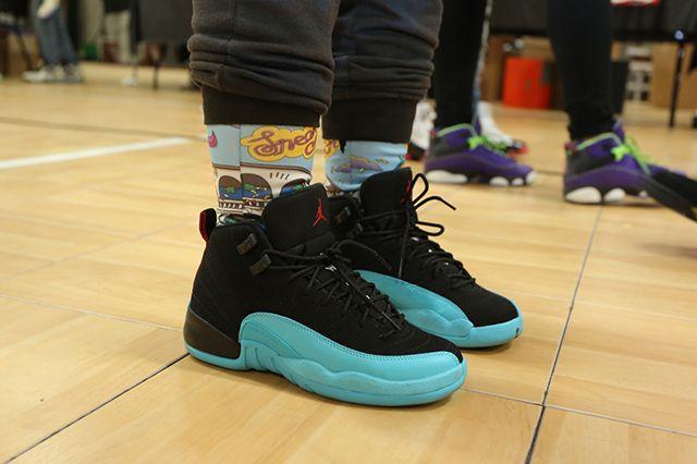 Sneaker Con Nola Recap 87