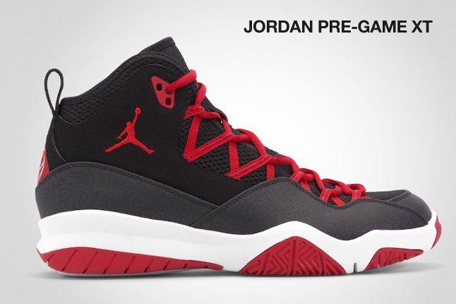 Jordan Pre Game Xt 1