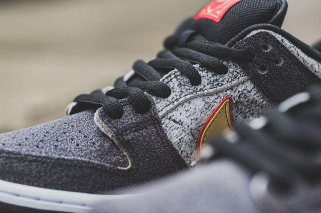 Nike Sb Dunk Low Beijing 2