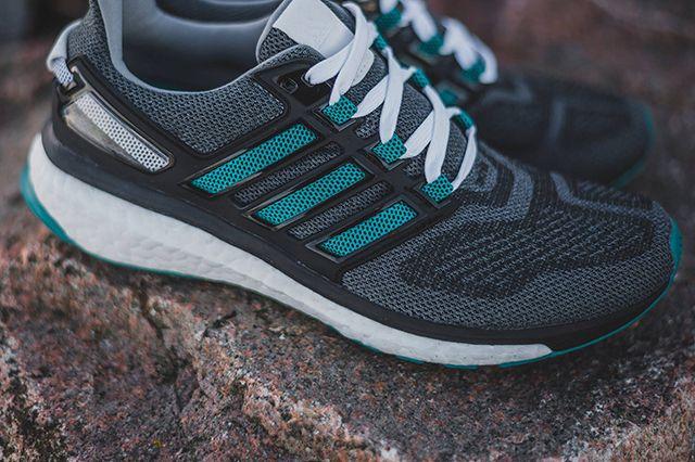 Adidas Energy Boost 3 Eqt 5