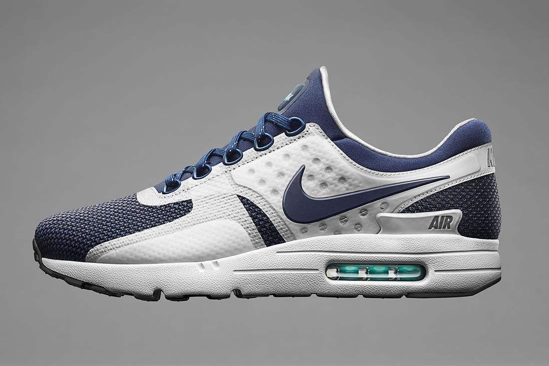 Nike Air Max Zer Air Max Day 2015 Left Side Shot