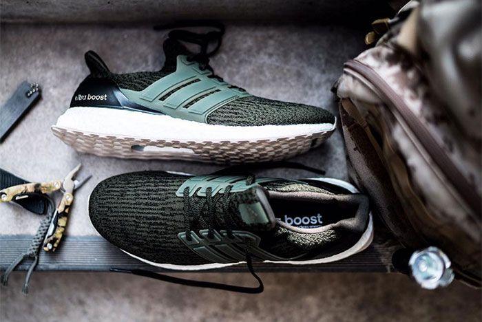 Adidas Ultra Boost 3 0 2