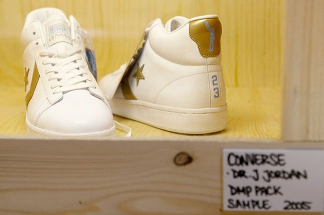 Converse Dr Jay 1