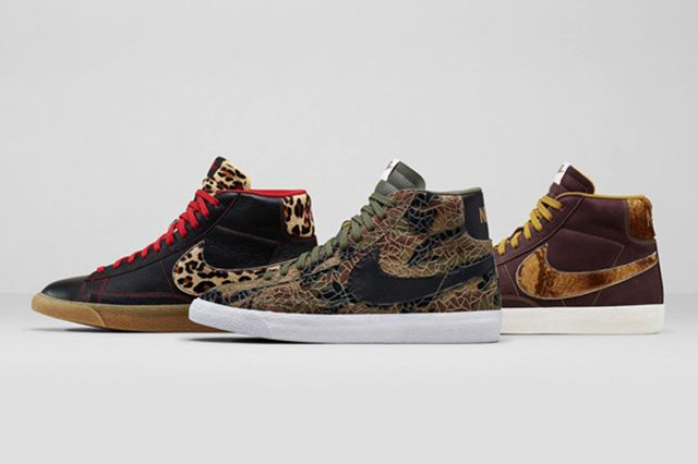 Nike Blazer Safari3