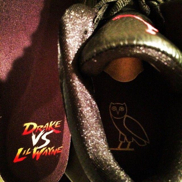 Air Jordan 3 Drake Lil Wayne