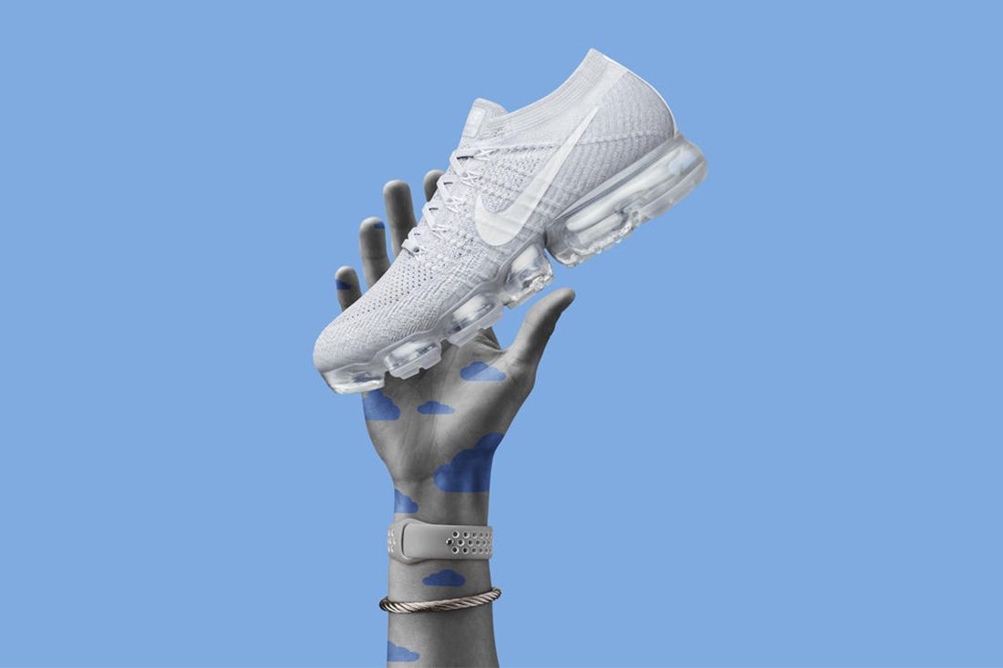 Air Vapormax Nike Air Max Inspiration Feature