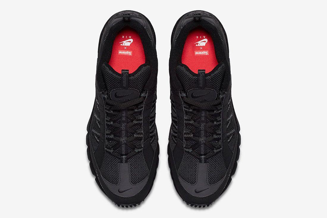 Supreme Nike Humara 5