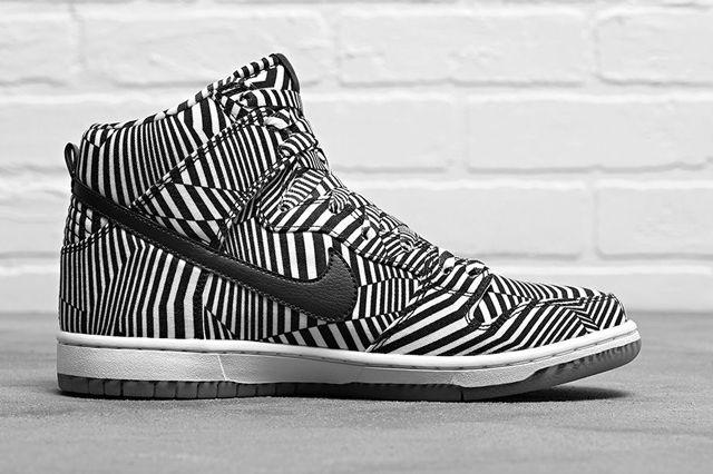 Nike Sb Dazzle Collection 5