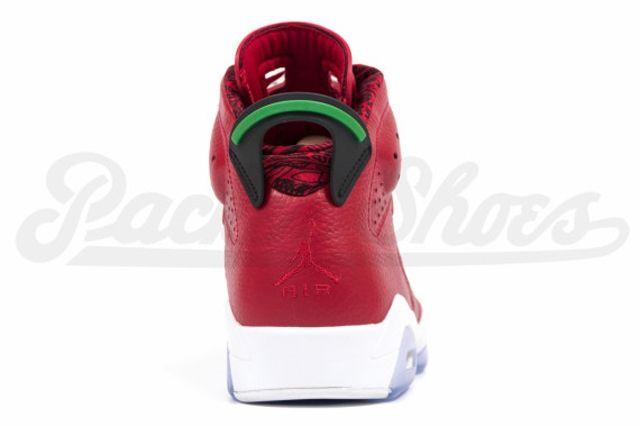 Air Jordan 6 History Of Jordan 3