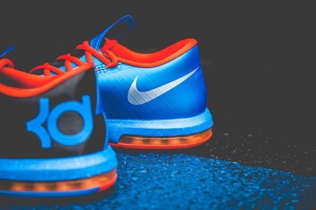 Nike Kd Vi Phot Blue 3