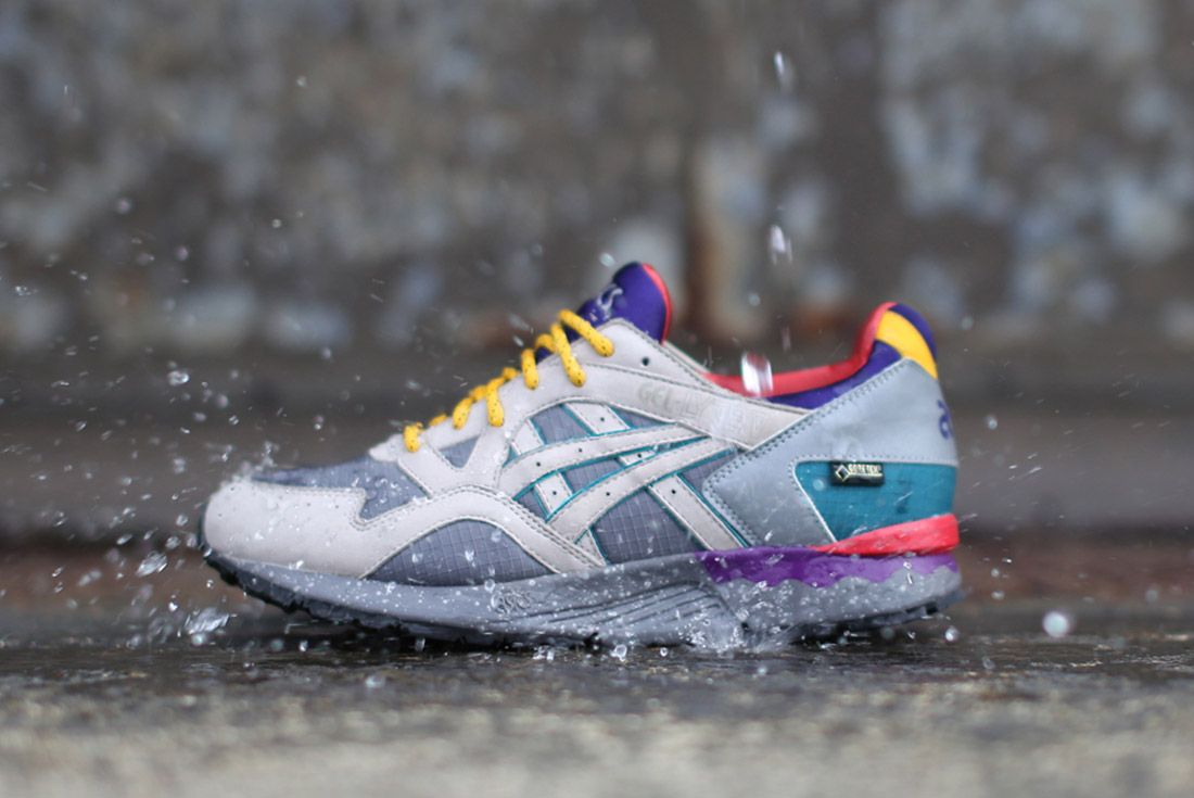 Material Matters The History Of Gore Tex Asics Bodega 2