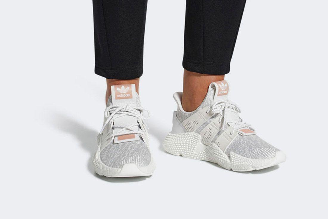 1 Womens Adidas Prophere New Colourways Release Date Sneaker Freaker