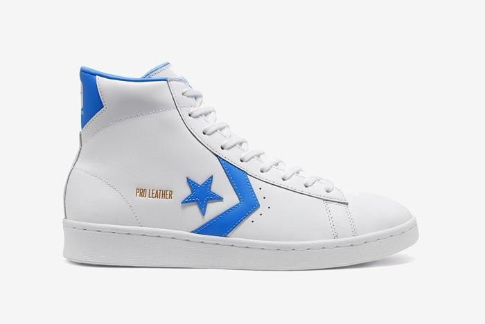 Converse Pro Leather Hi Lateral