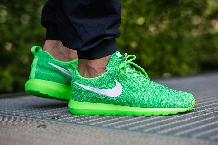 Nike Roshe Flyknit Seven New Colourways 14