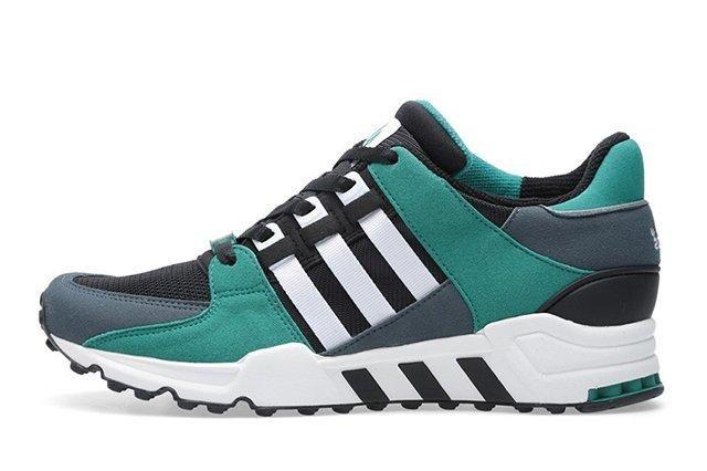 Adidas Eqt Support 93 Og Sub Green